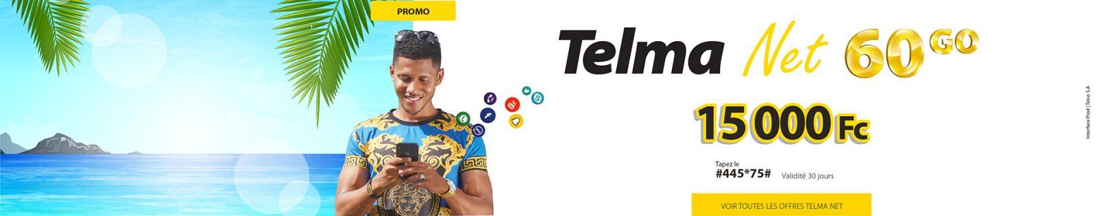 Telma net