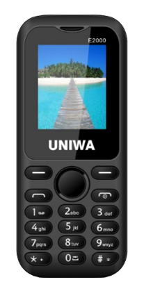 UNIWA E2000